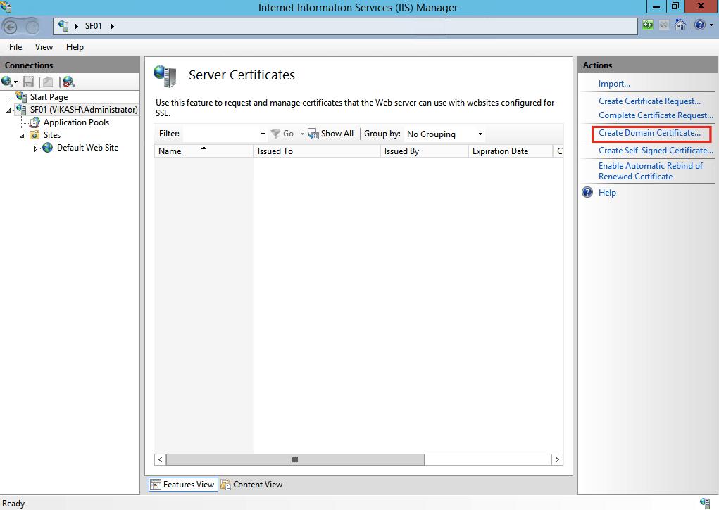 Basic Setup Citrix Storefront 30 Vikash Pragmatic It Solutions